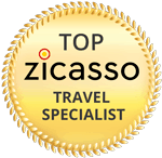 Zicasso top travel specialist badge 150x146